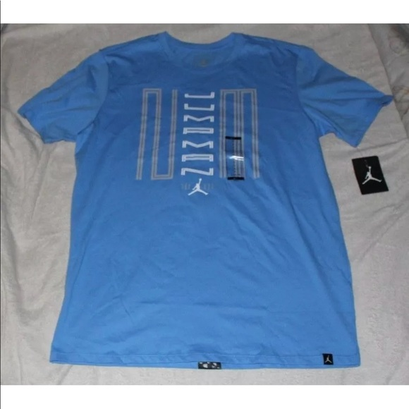 0a99ba03 Jordan Shirts   11 Jumpman 23 Spoertswear Casual Tee Size L   Poshmark